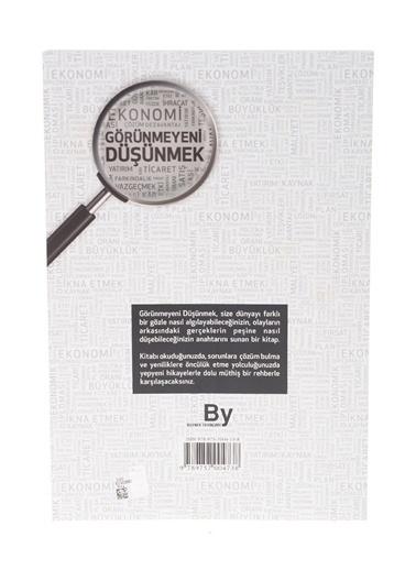 Boyner Yayınları Görünmeyeni Düşünmek Renksiz